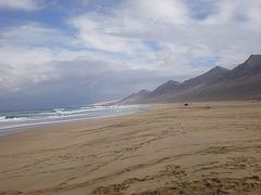 Gofete parque natural-Fuerteventura