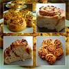 Cheese and Onion Swirls