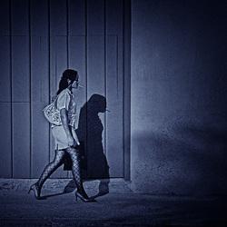 shadows of a cuban night
