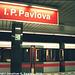I.P. Pavlova Metro, Prague, CZ, 2010