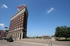 Western Auto Building (7393)
