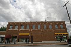 A Kansas City Building (7264)