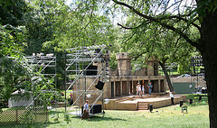 Shakespeare in the park (7306)