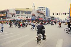 大同市 中心