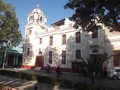 Iglesia cubana / Cuban church / Église cubaine.