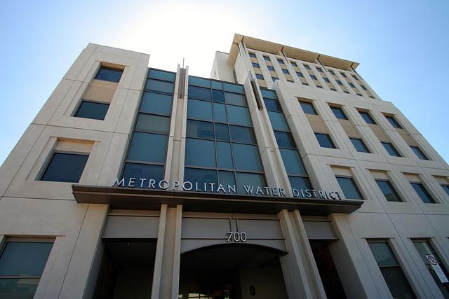 Metropolitan Water District (7036)