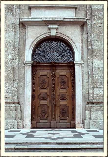 Dom zu St.Jakob