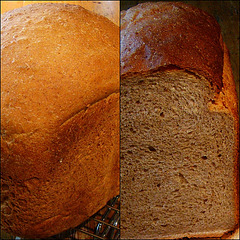 (J.S.7) Ahorn-haverrmeelbrood (blz.95)