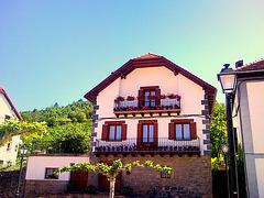 Ezcároz (Navarra)