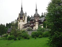 castello peles-romania