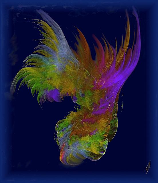 Birdy d'Alan Parker