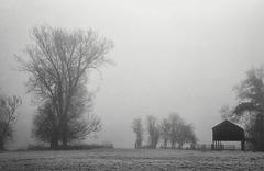Derbyshire Wye - Black Barn