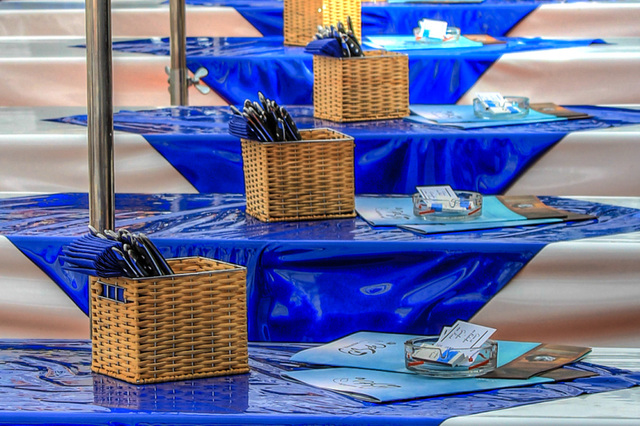 Blue 3 - Guten Appetit