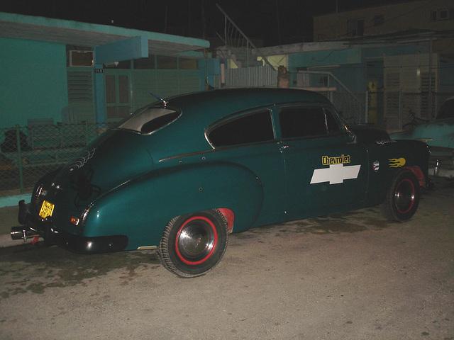 Belle d'autrefois / Varadero, CUBA . 3 février 2010  - Photo originale