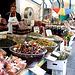 Oliven, Tomaten, Pestos, Mandeln und vieles mehr