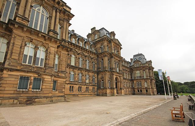 Bowes Museum, Barnard Castle, Durham