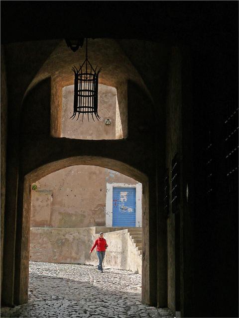 Calvi : la citadelle
