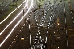 Spuren  / tracks