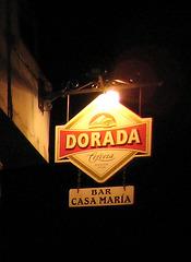 Bar Casa Maria