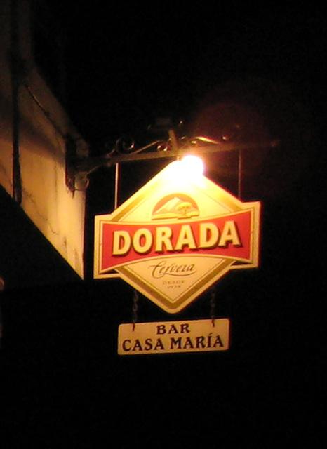 IMG 1427 Bar Casa Maria