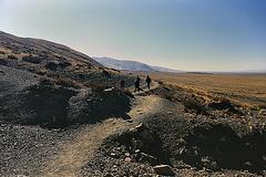 The first Kilometer of the Kora