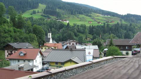 Wagrain-Austria
