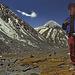 Drolma La pass 5.665 m