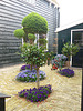 Jardín / Ĝardeno