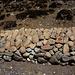 Mani stones at the Zutulpuk Monastery