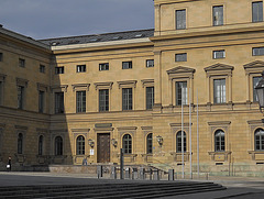 Munich - Bavarian Academy of Sciences