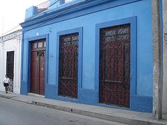 Matanzas, CUBA. 5 février 2010.