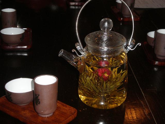 Ritual del te