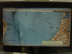 Sailing the North Sea