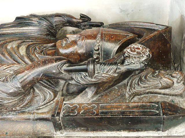 temple church tomb c13