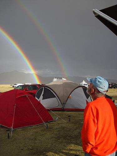 Double Rainbow (1121)