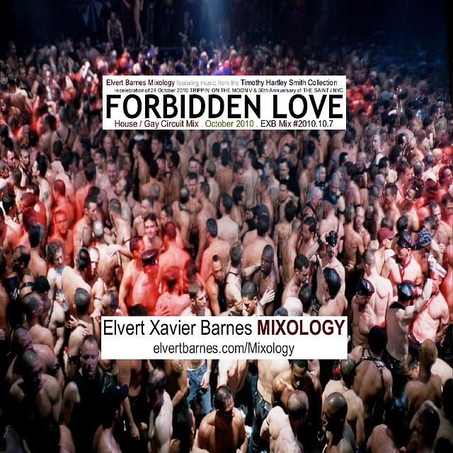 CDLabel.ForbiddenLove.HouseGay.TOTM.October2010