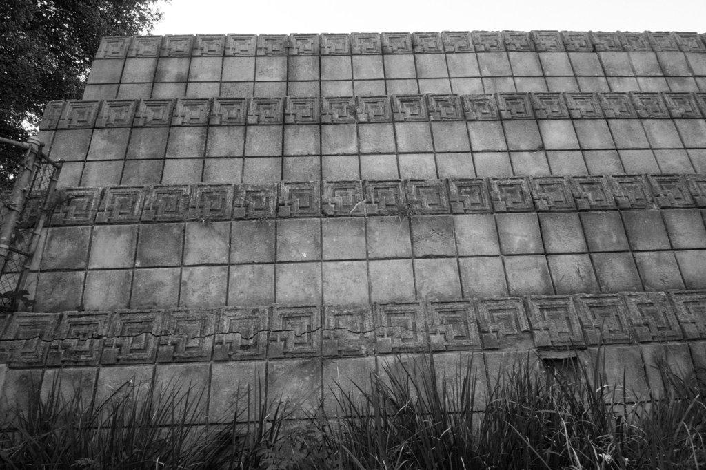 Ennis House (7642A)