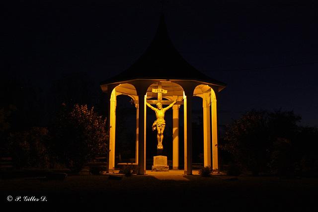 Splendeur de la Croix