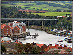 Scenes of Whitby