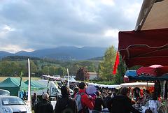 Grande Foire d'Espezel   le 23 et 24 octobre