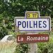 Poilhes