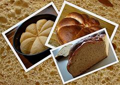 Pão Doce  (aka Massa Sovada)