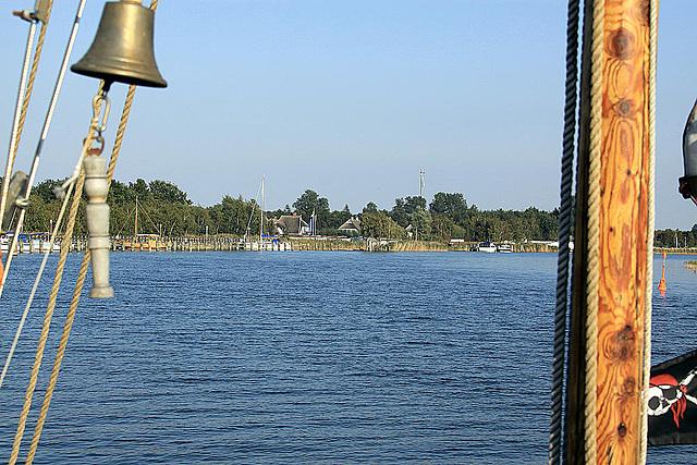 20100923 8378Aaw Zingst, Bodden, Hafen