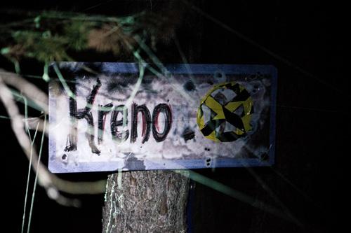 Kreno X - ville des mutants