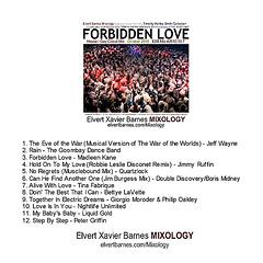 CDInside.ForbiddenLove.HouseGay.TOTM.October2010