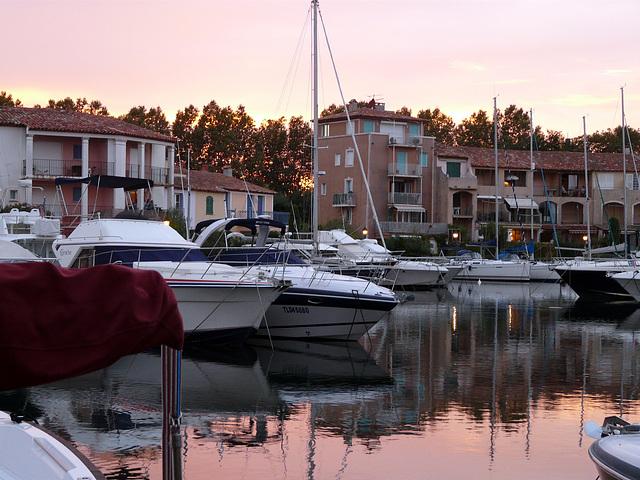 Port Grimaud Var
