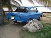 Москвич à Cuba