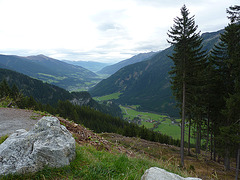 Austria- El Tirol