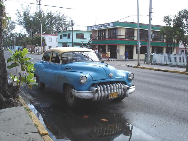 Varadero, CUBA. 6 février 2010