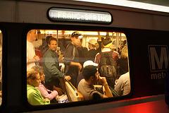 04.WMATA.Rosslyn.VA.25October2009